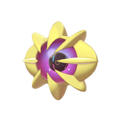 Pokemon Sword and Shield Shiny Cosmoem