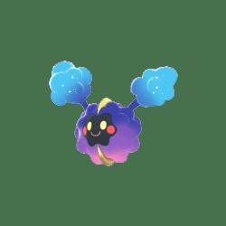 Pokemon Sword and Shield Shiny Cosmog