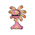 Pokemon Sword and Shield Shiny Cradily