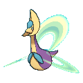 Pokemon Sword and Shield Shiny Cresselia