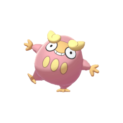 Pokemon Sword and Shield Shiny Darumaka