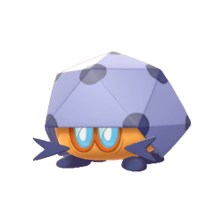 Pokemon Sword and Shield Shiny Dottler