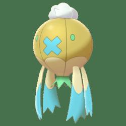 Pokemon Sword and Shield Shiny Drifblim