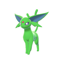 Pokemon Sword and Shield Shiny Espeon