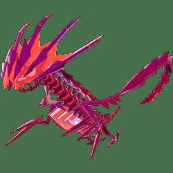 Pokemon Sword and Shield Shiny Eternatus