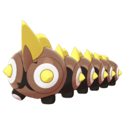 Pokemon Sword and Shield Shiny Falinks