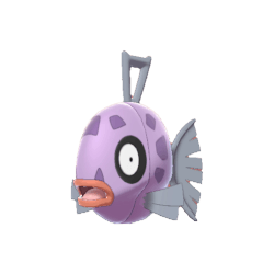 Pokemon Sword and Shield Shiny Feebas
