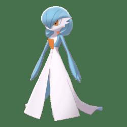 Pokemon Sword and Shield Shiny Gardevoir