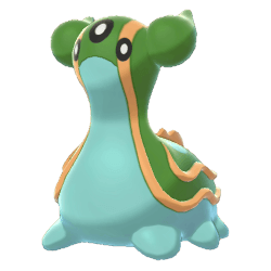 Pokemon Sword and Shield Shiny Gastrodon