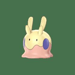 Pokemon Sword and Shield Shiny Goomy