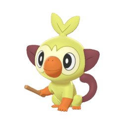 Pokemon Sword And Shield Grookey Locations Moves Weaknesses 353 likes · 4 talking about this. pokemon sword and shield grookey