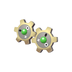 Pokemon Sword and Shield Shiny Klink