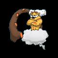 Pokemon Sword and Shield Shiny Landorus
