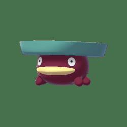 Pokemon Sword and Shield Shiny Lotad