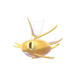 Pokemon Sword and Shield Shiny Magikarp