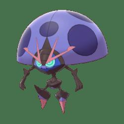 Pokemon Sword and Shield Shiny Orbeetle
