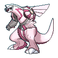 Pokemon Sword and Shield Shiny Palkia