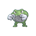 Pokemon Sword and Shield Shiny Poliwrath