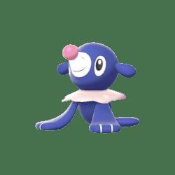 Pokemon Sword and Shield Shiny Popplio