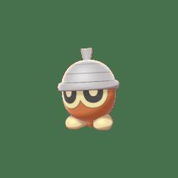 Pokemon Sword and Shield Shiny Seedot