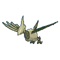 Pokemon Sword and Shield Shiny Skarmory