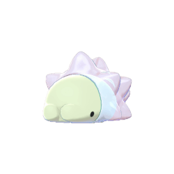 Pokemon Sword and Shield Shiny Snom