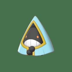 Pokemon Sword and Shield Shiny Snorunt