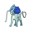 Pokemon Sword and Shield Shiny Suicune