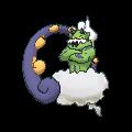 Pokemon Sword and Shield Shiny Tornadus