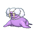 Pokemon Sword and Shield Shiny Walrein