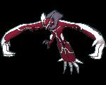 Pokemon Sword and Shield Shiny Yveltal