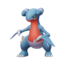 Pokemon Unite Garchomp Builds Moves Items And Evolutions