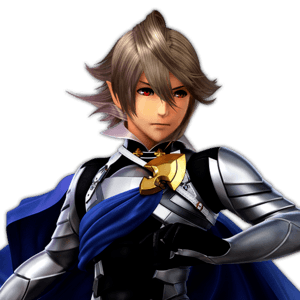 SSBU Corrin Alternative Costume 1