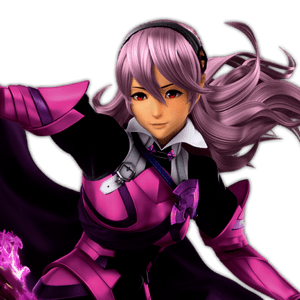 SSBU Corrin Alternative Costume 6