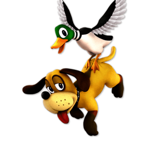 SSBU Duck Hunt Alternative Costume 7