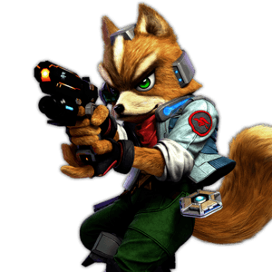 SSBU Fox Alternative Costume 1