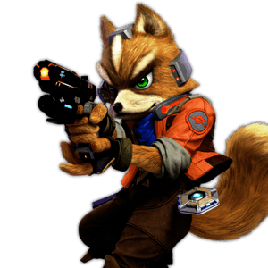 SSBU Fox Alternative Costume 5