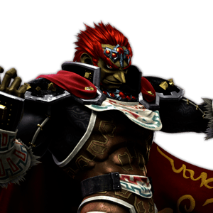 SSBU Ganondorf Alternative Costume 1