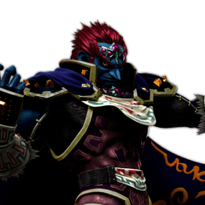 Ganondorf Super Smash Bros Ultimate Unlock Stats Moves