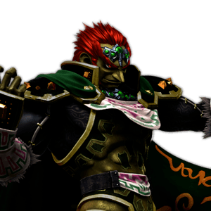 SSBU Ganondorf Alternative Costume 4