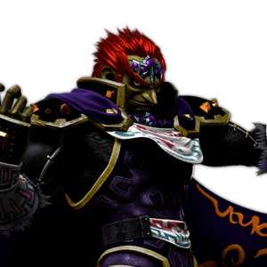 SSBU Ganondorf Alternative Costume 5