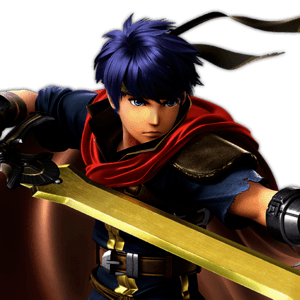 SSBU Ike Alternative Costume 1