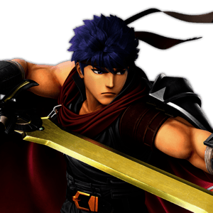 SSBU Ike Alternative Costume 8