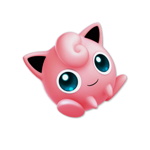 SSBU Jigglypuff Alternative Costume 1