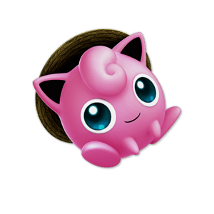 SSBU Jigglypuff Alternative Costume 4