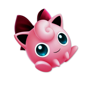 SSBU Jigglypuff Alternative Costume 6