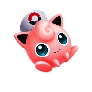SSBU Jigglypuff Alternative Costume 7