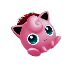 SSBU Jigglypuff Alternative Costume 8