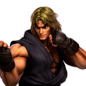SSBU Ken Alternative Costume 2