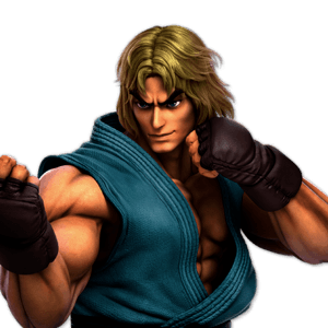 SSBU Ken Alternative Costume 7